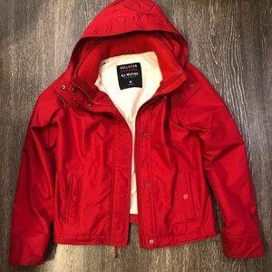 Hollister Res Jacket